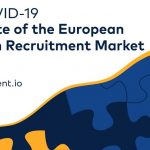 Market survey reveals 38% of tech companies across UK and Europe freezing most or all tech recruitment during COVID-19