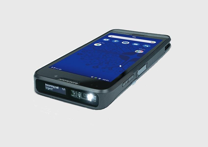 Datalogic Memor PDA Targets Core Logistics Environments