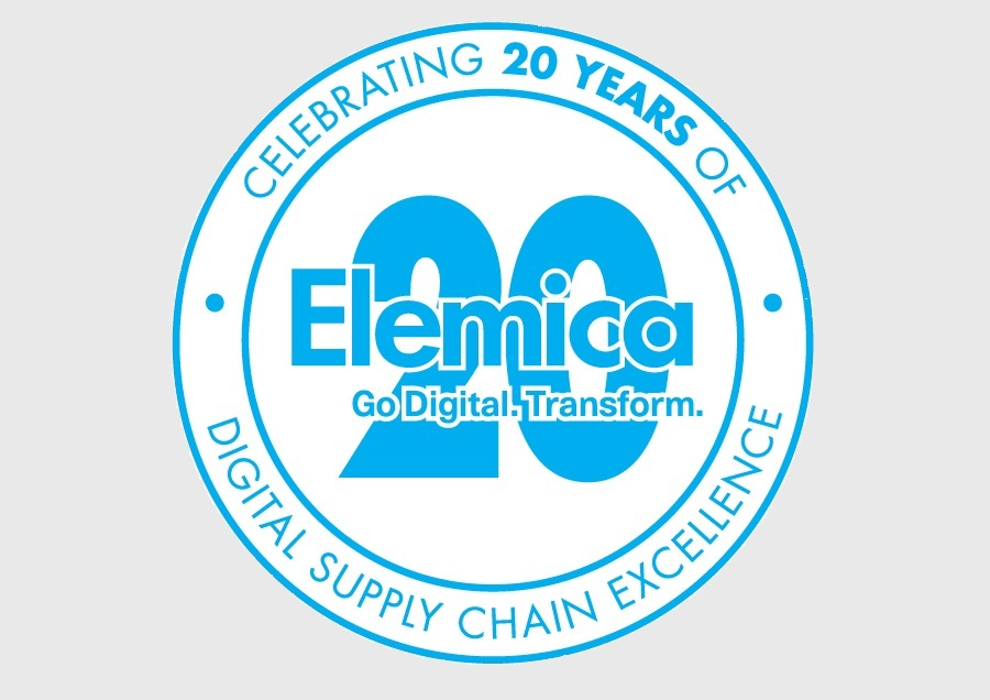 https://itsupplychain.com/wp-content/uploads/2020/05/Elemica-20_Logo_FINAL_72_1C_SEAL_BLU-900-x-636-Grey-Background.jpg