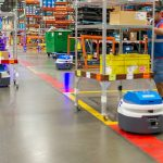 inconso forges strategic partnerships for implementing mobile autonomous robots in the supply chain