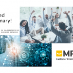 "MPO Recognized as ""Visionary"" in Gartner Magic Quadrant"