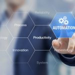 Improving the remote work experience: How can process automation aid remote working?