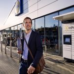 InPost partners with Lidl to help shoppers make the most of their trips