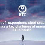 New research from NTT Ltd. underlines the value of smart sourcing in the face of new business challenges