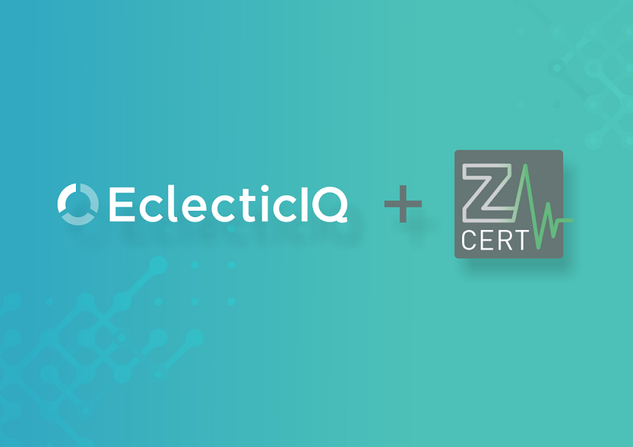 Z-CERT and EclecticIQ Cooperate to Bring Benefits of CTI to Dutch Healthcare Sector