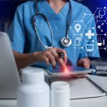 RFID Technology in Health Care Areas: Identification of Medical Personnel