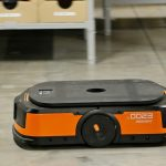 Hikrobot & Invar Systems bring the 'robot revolution' to Intralogistex