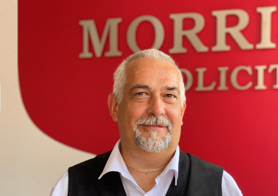 Morrish Solicitors commits to Advanced for digital-first practice & case management