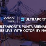 Ultraport's Punta Arenas Goes Live with Octopi by Navis