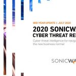 SonicWall's Mid-Year Cyber Threat Report Finds Malicious Microsoft Office Files On Rise, Ransomware Up in US, Globally