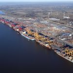 Eurogate has Gone Live with Navis N4 at its Bremerhaven Terminal