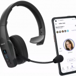 BlueParrott Introduces Wireless Headsets for use with Microsoft Teams Walkie Talkie