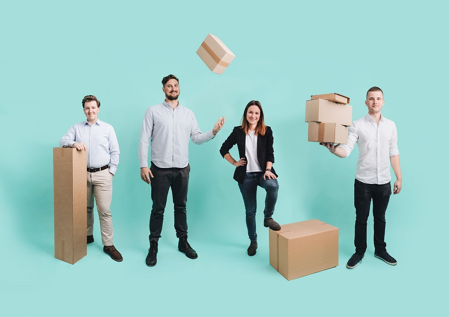 European e-commerce fulfillment platform byrd has raised €5 million to scale its operation internationally