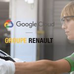 Groupe Renault & Google Cloud partner to accelerate Industry 4.0 & reduce automotive environmental impact