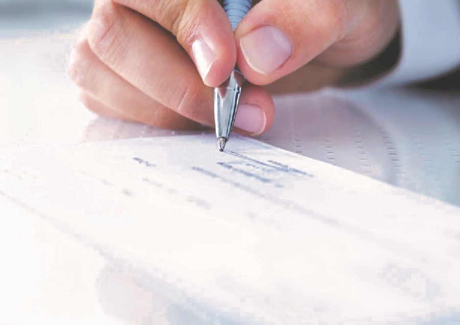 SMEs set to benefit from new cheque-writing platform