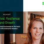 British businesses call for urgent Government action as Sage report reveals 1.4m SME jobs at risk
