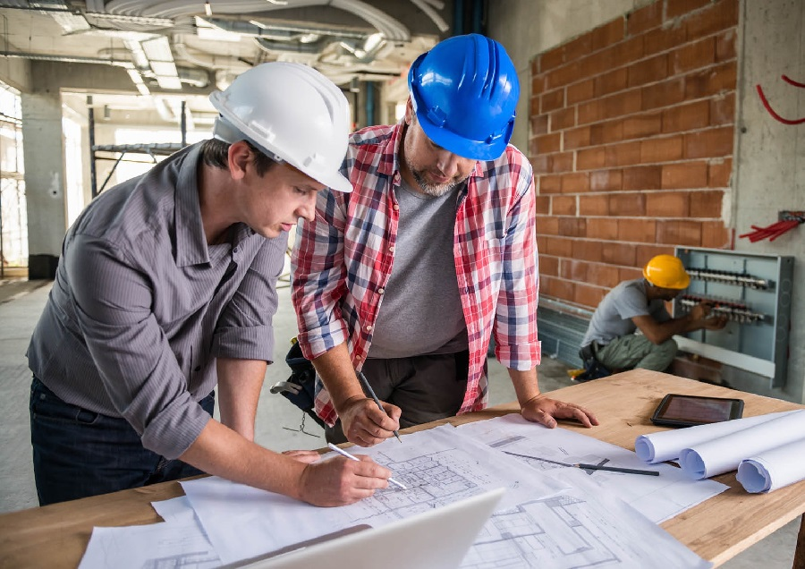 Boost to Smaller British Construction Firms as Updates to Sage Accounting Means Teams can Collaborate Wherever They Are
