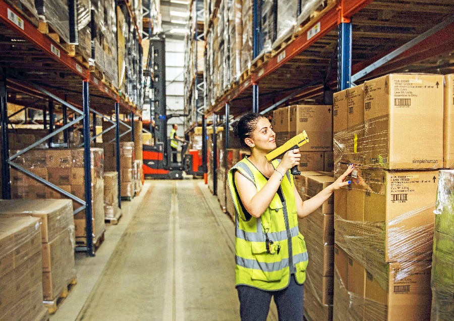 Scaling your warehouse post-pandemic…