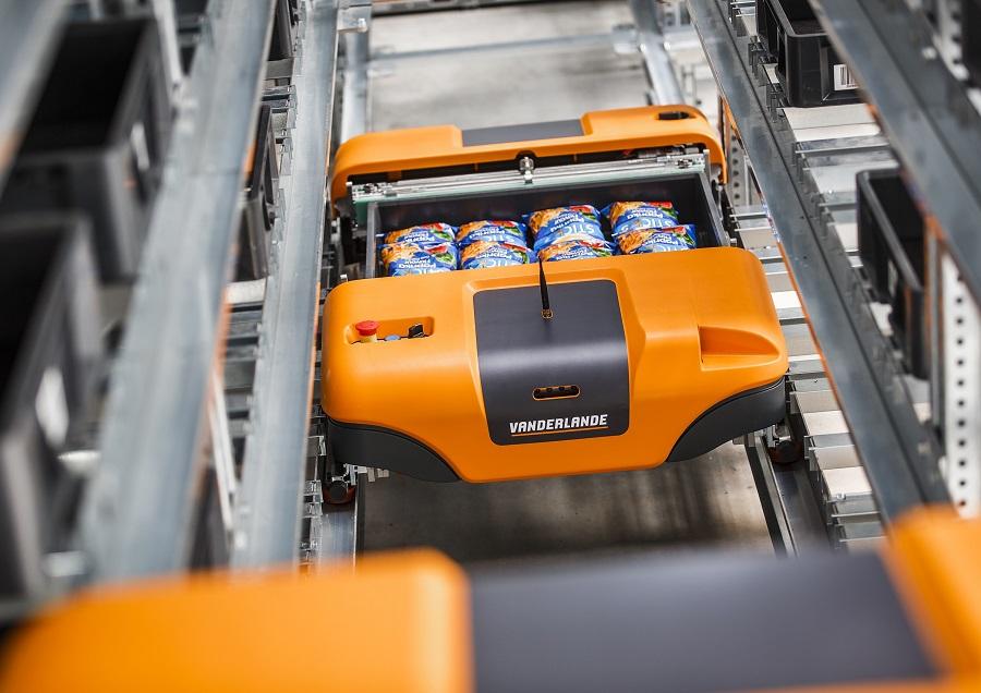 Vanderlande introduces HOMEPICK for fast & efficient online grocery fulfilment
