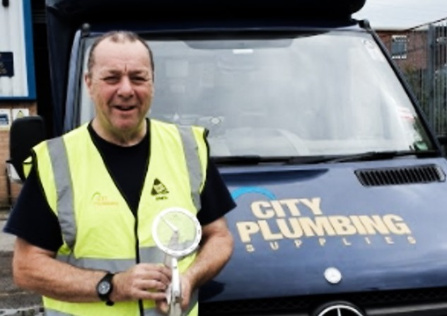 Celebrating a Hero In the Microlise Driver of The Year Awards 2020