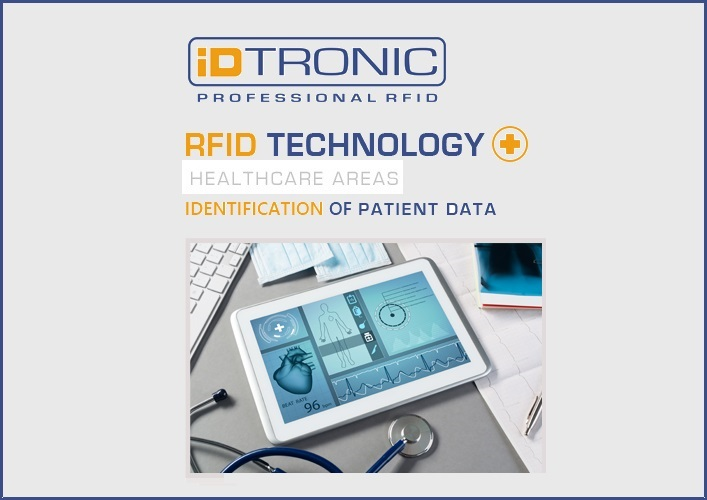 RFID Technology in Health Care Areas – iDTRONIC White Paper