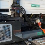 Asset funder provides sustainable finance solutions for diesel-free refrigeration