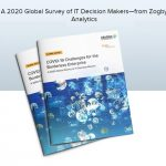 COVID-19 Challenges for the Borderless Enterprise – A 2020 Global Survey of IT Decision-Makers