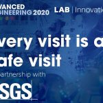 Advanced Engineering & Lab Innovations: visitors are in safe hands