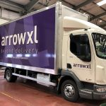 ArrowXL trial with Argos to promote large deliveries & service equality in main Scottish Islands