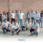BCN3D announces new partnership with CREA3D to boost growth in the Italian 3D printing market