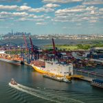 Global Container Terminals (GCT) Continues to Invest in Innovation with Navis N4