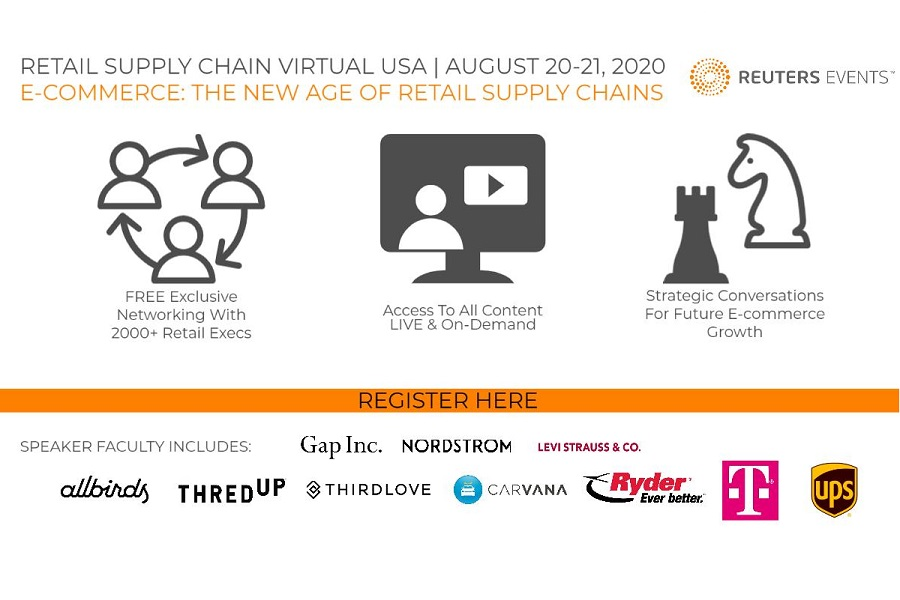 Retail Supply Chain Virtual US:  E-commerce