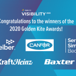 FourKites® Recognizes Supply Chain Leaders At 2020 Visibility Conference
