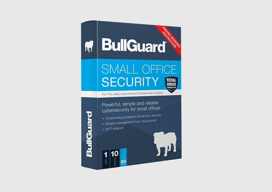 BullGuard Announces Revenue Growth & Customer Expansion Opportunities for Managed Service Providers