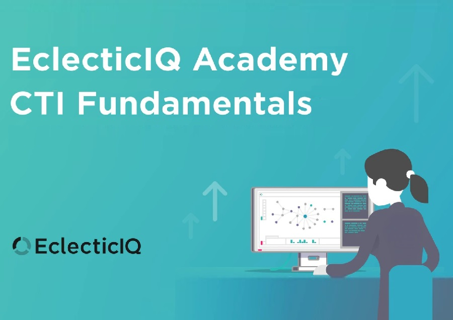 EclecticIQ launches remote, instructor-led training for CTI analysts