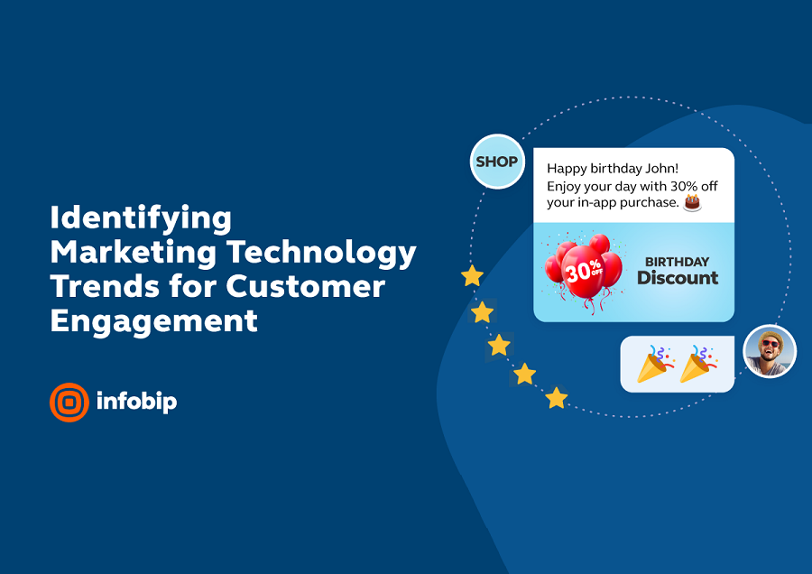 Infobip launches 'Moments' – helping brands add a human touch to customer communications