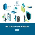 Keysource launches state of the industry report 2020