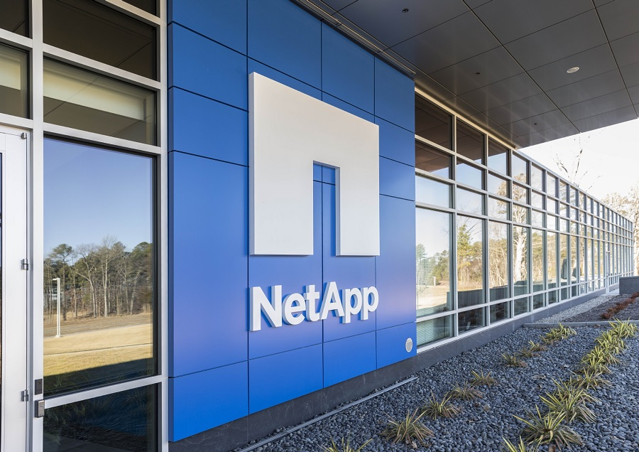 NetApp Cloud Volumes Service Now Available in Google Cloud Region Europe-West 4