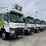 Fleet Investment Extends Reach for Oakland Distribution