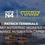 Patrick Terminals – Sydney AutoStrad Migrates to N4 to Advance Automation Capabilities