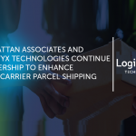Manhattan Associates & Logistyx Technologies Continue Partnership to enhance Multi-Carrier Parcel Shipping