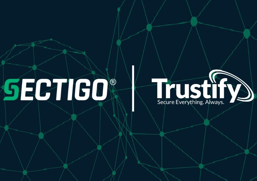 Sectigo & Trustify Announce Strategic Partnership to Deliver Next-Generation Web Security Solutions Across Europe