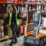 Walker Logistics increases its workforce by 20 per cent