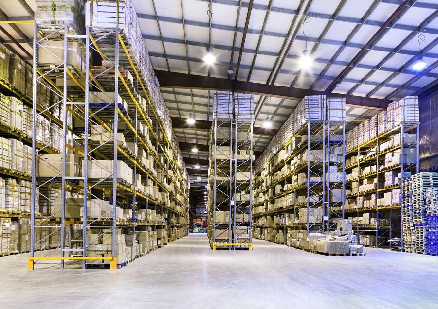 The Future of Warehousing: Pop-Up SAP EWM
