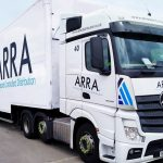 TruTac software maintains cool compliance for Arra Distribution
