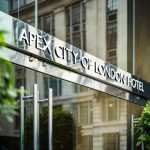 Apex Hotels Goes on Point with Infor