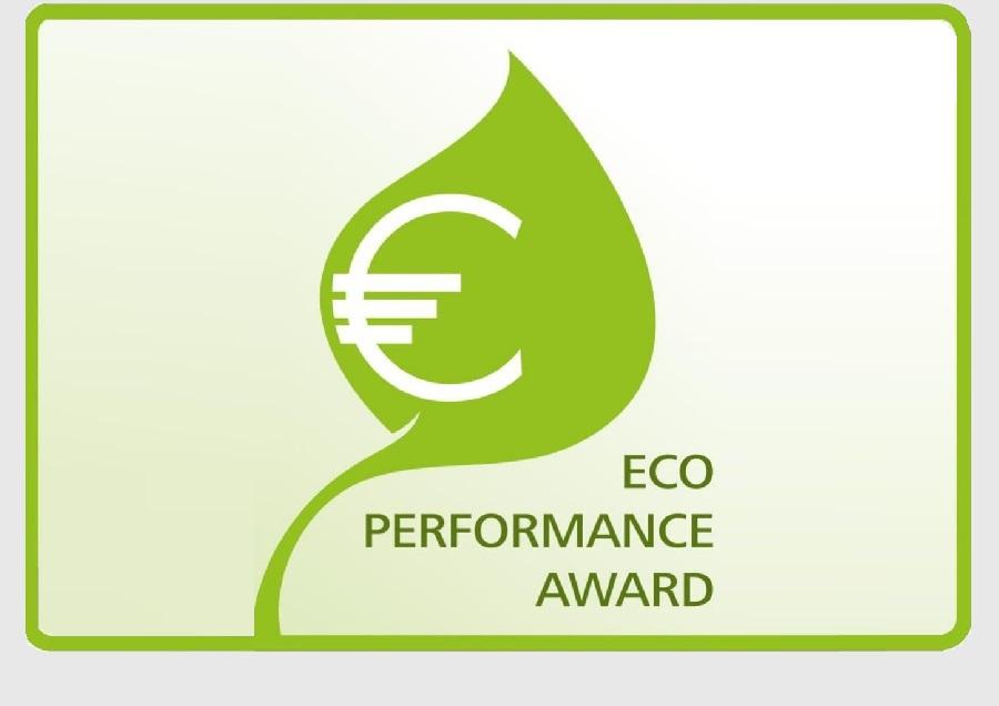 Transporeon backs Eco Performance Award 2020