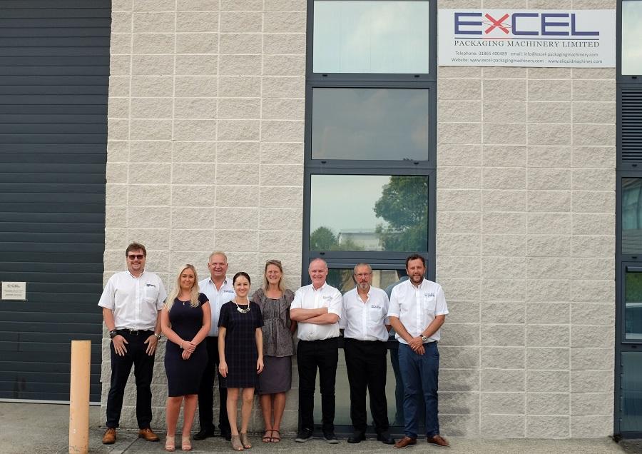 New premises support Excel's comprehensive offering