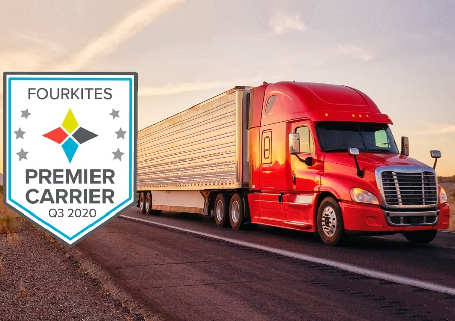 FourKites' Largest-Ever Premier Carrier List Delivers Unprecedented Value to the World's Leading Shippers & 3PLs