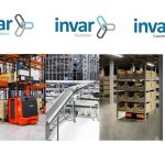 Invar launches group of companies as a 'union of technological excellence' for advanced turnkey warehouse automation